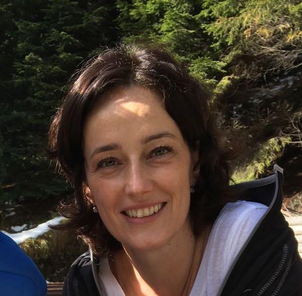 Tina Babikova