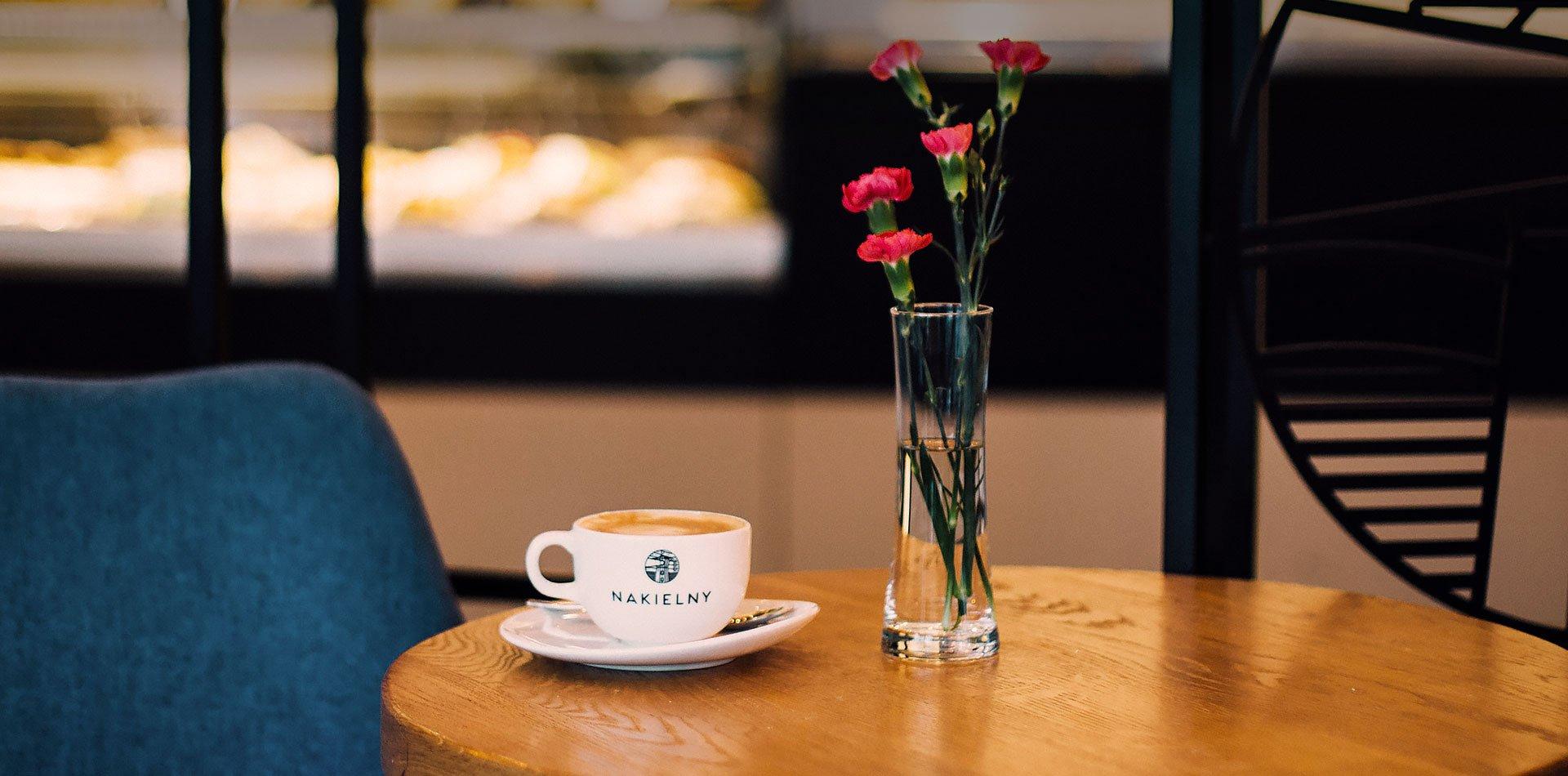 Cafe Nakielny