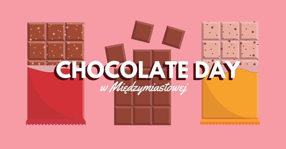 A chocolate day in MM