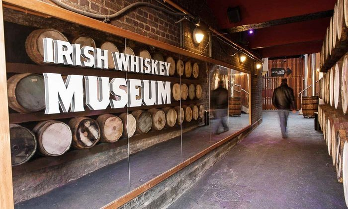 Whiskey Tours