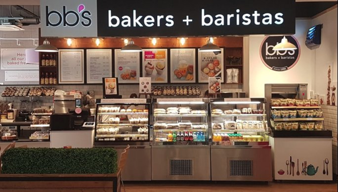 BB´s Bakers & Baristas