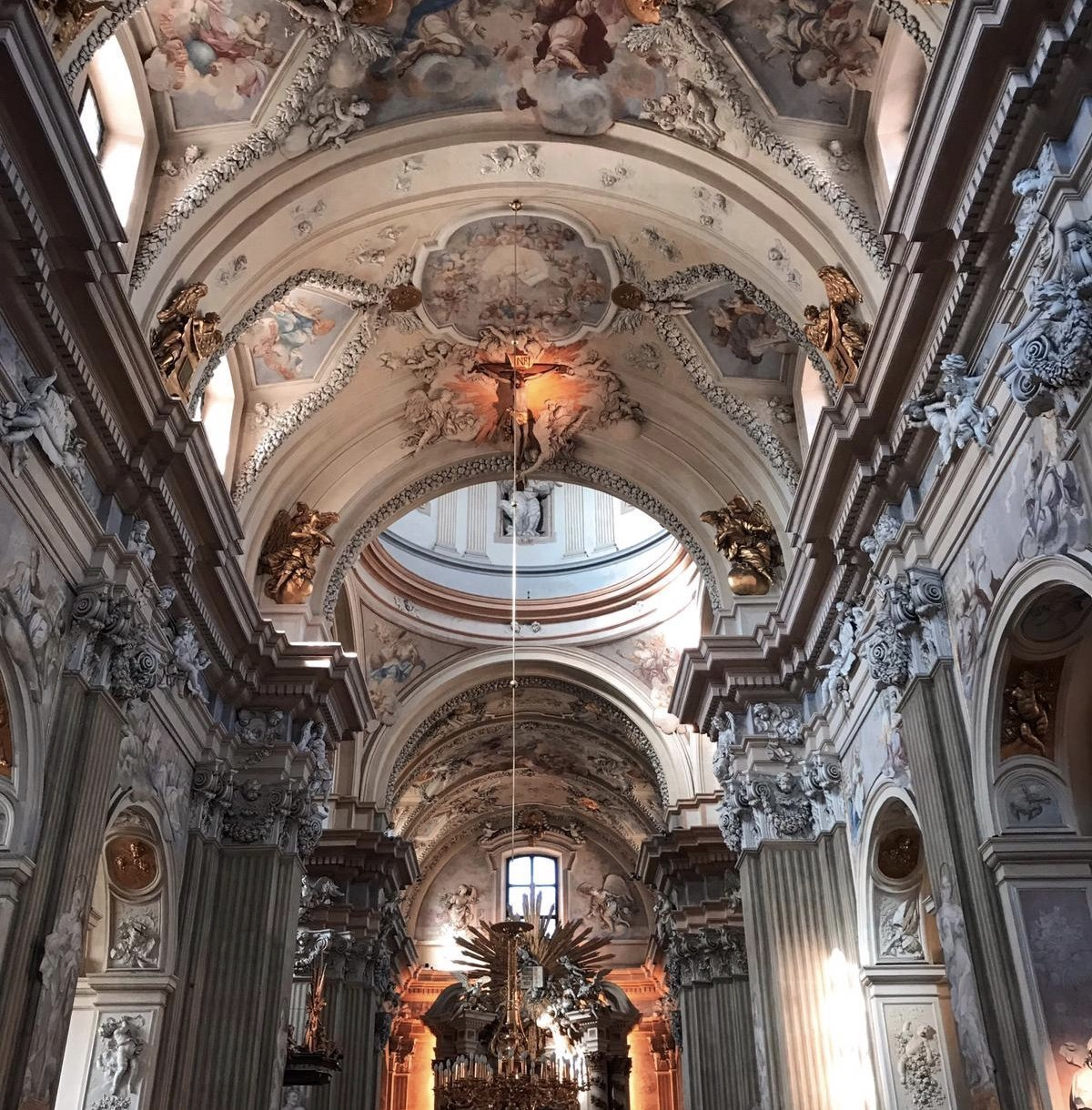 Top 5 must-see churches in Kraków