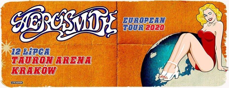Aerosmith Berlin 2020