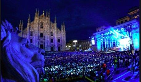 Milan concerts 2020