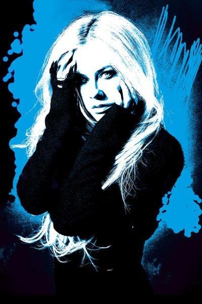 Avril Lavigne World Tour