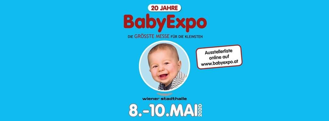 Baby Expo Vienna 2020