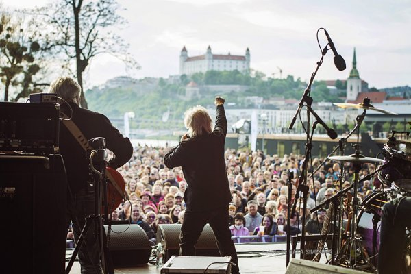 Bratislava concerts 2020