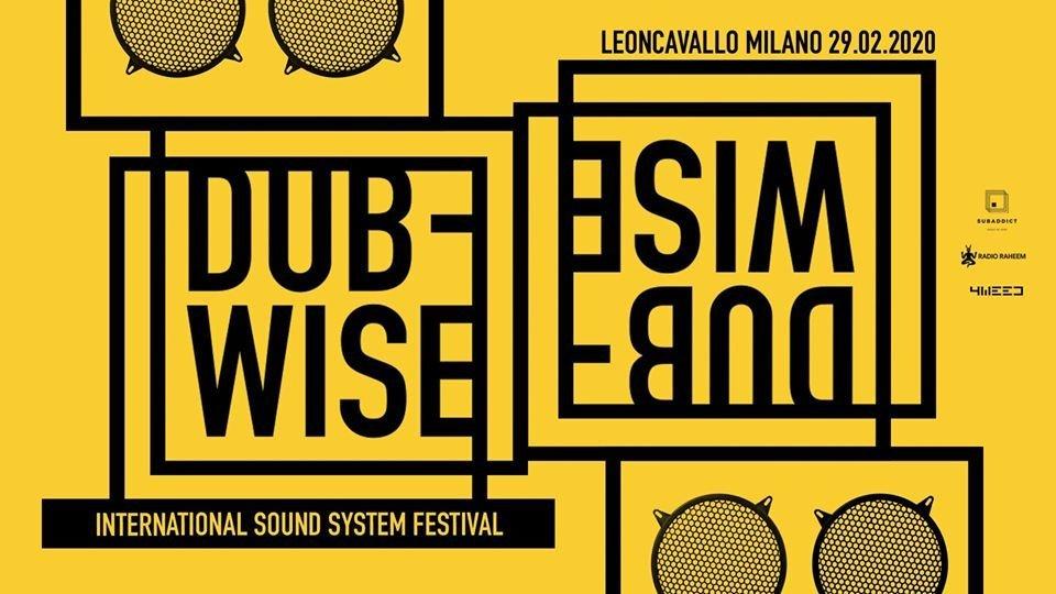 Dubwise Festival