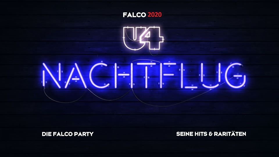 FALCO 20 - Afterparty