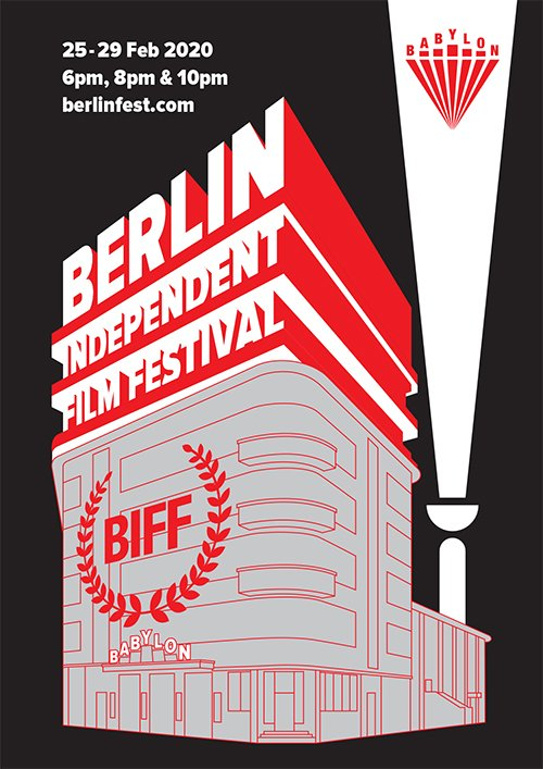 The Berlin Independent Film Festival