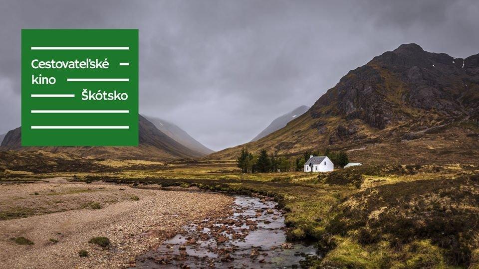 Travel cinema: Scotland