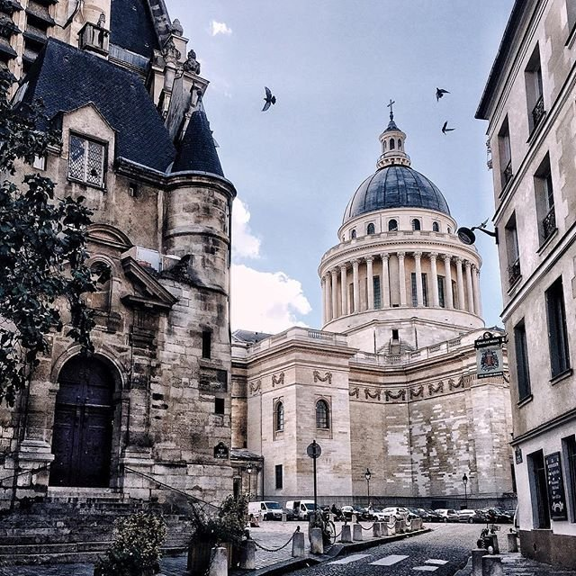 Things to do in Paris this weekend