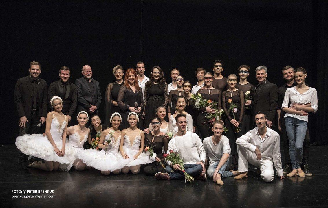 Fragile & Balet SND