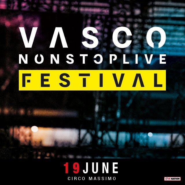 Vasco Rossi in Rome