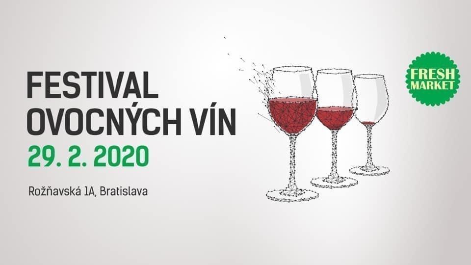 Fruit Wine Festival