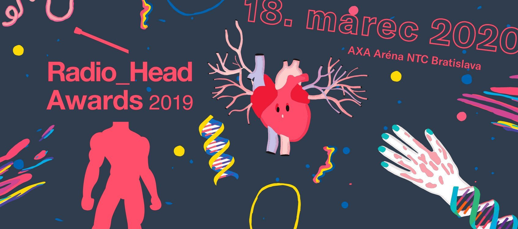 Radio_Head Awards 2019