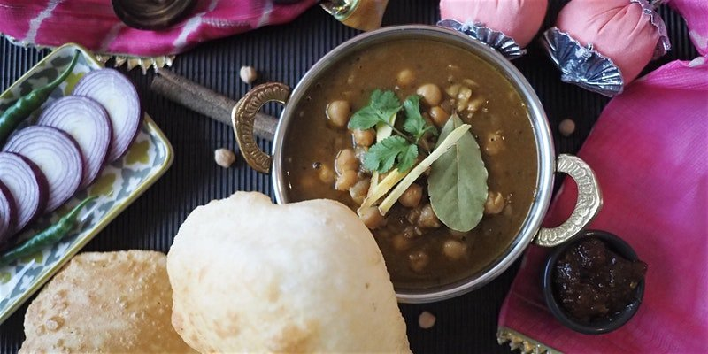 Indian Traditional Cooking