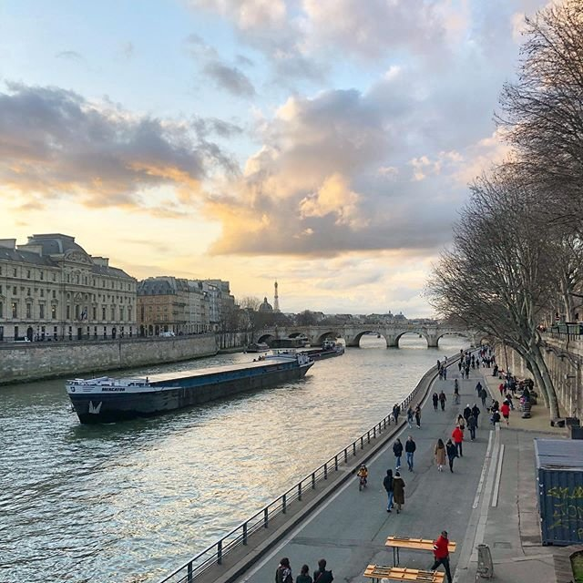 Things to do in Paris this weekend!