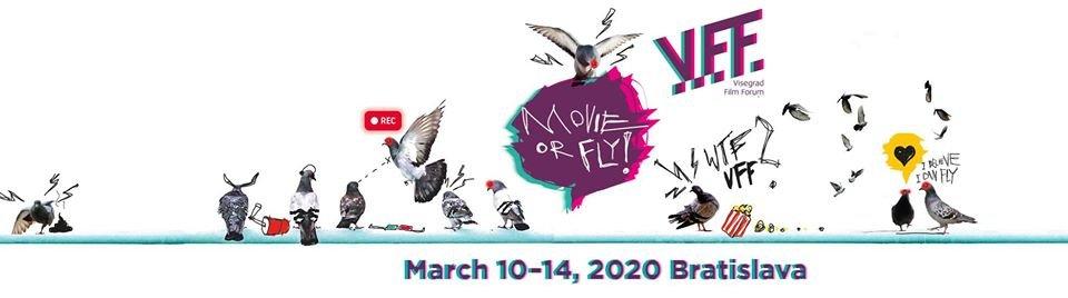 Visegrad Film Forum 2020