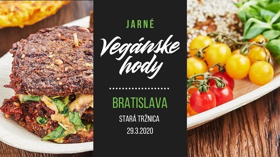 Spring Vegan Feast