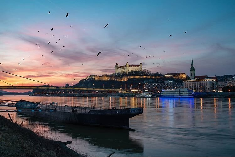 Things to do in BRATISLAVA this weekend