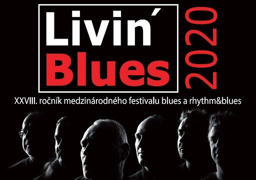 Livin´ Blues 2020