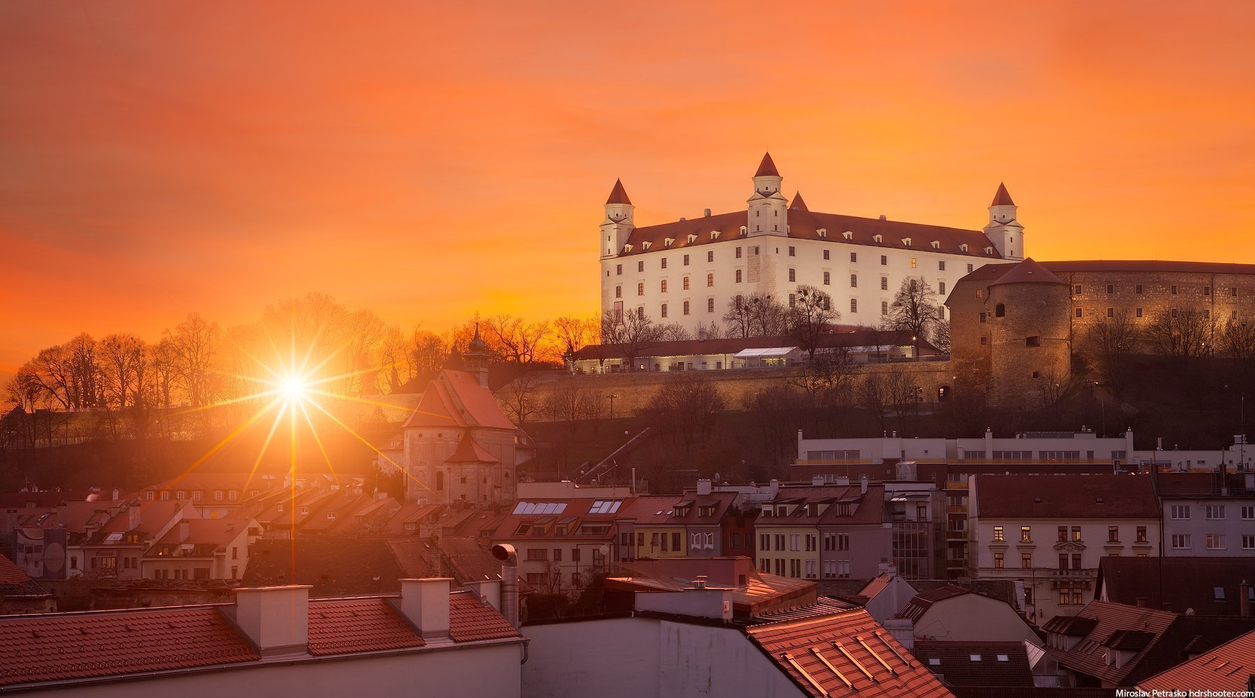 Things to do in Bratislava in MARCH