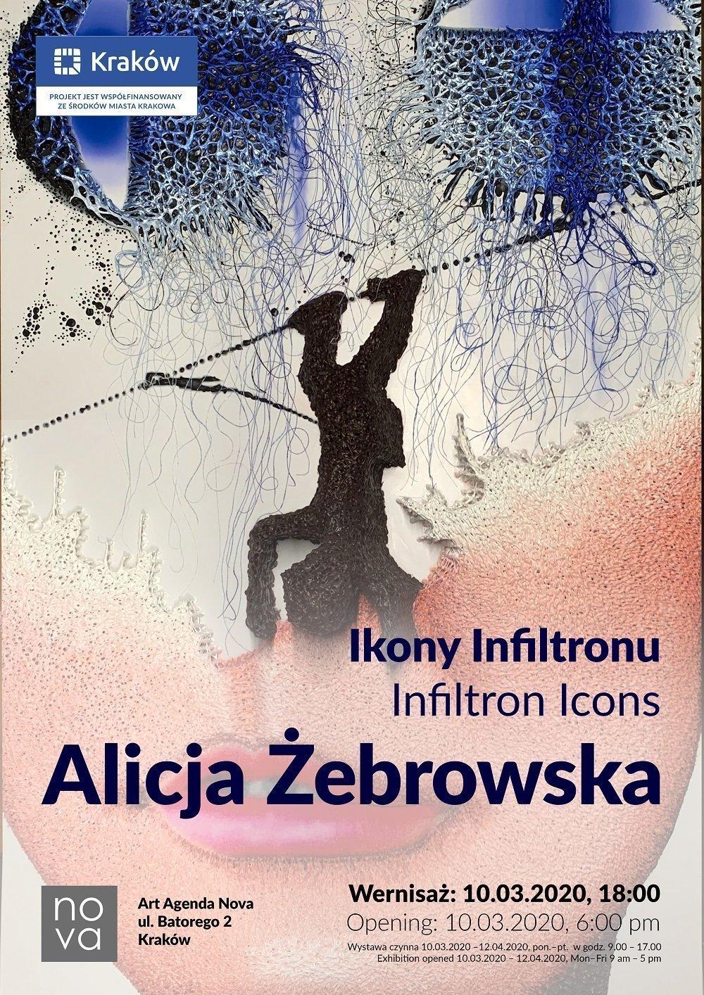 Alicja Żebrowska