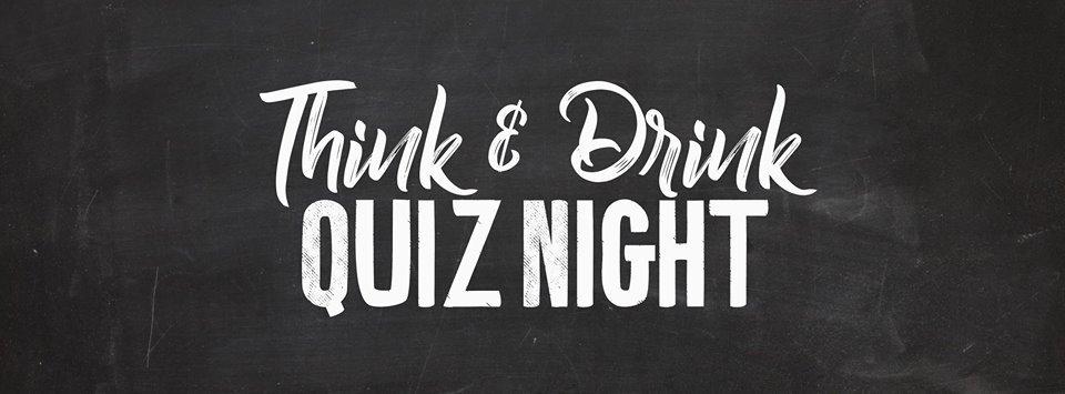 Think & Drink Pub Quiz