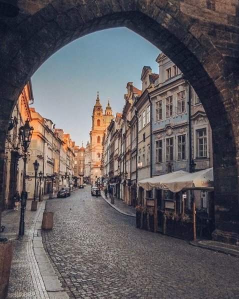 Things to do do in Prague in March