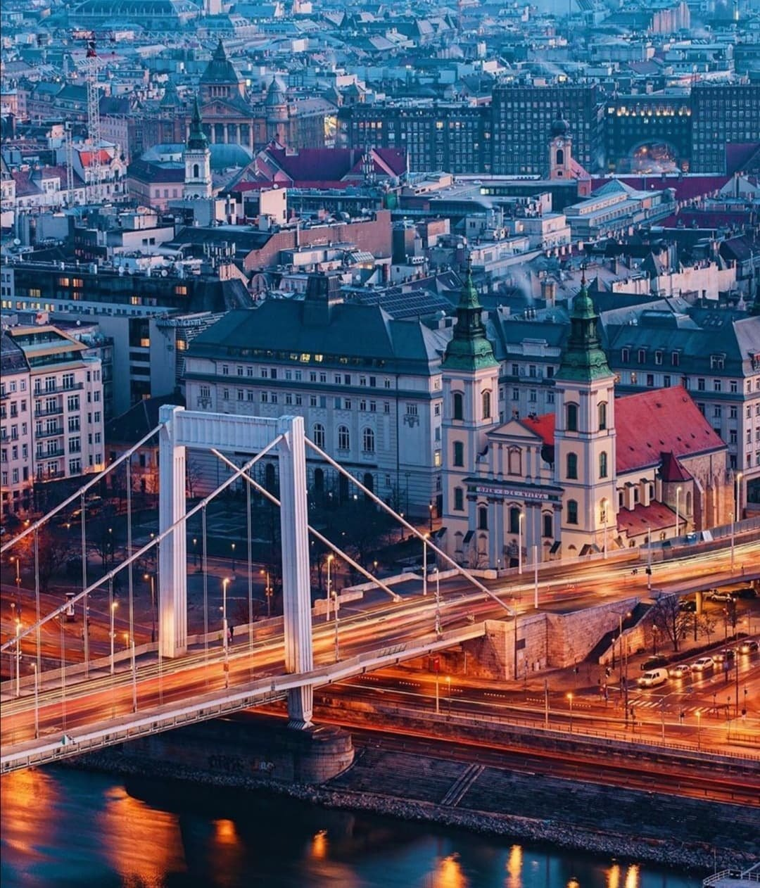 Things to do in Budapest in MARCH