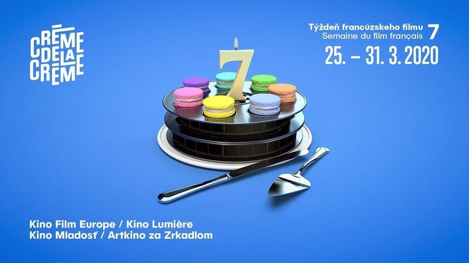 Crème de la Crème 2020 Bratislava