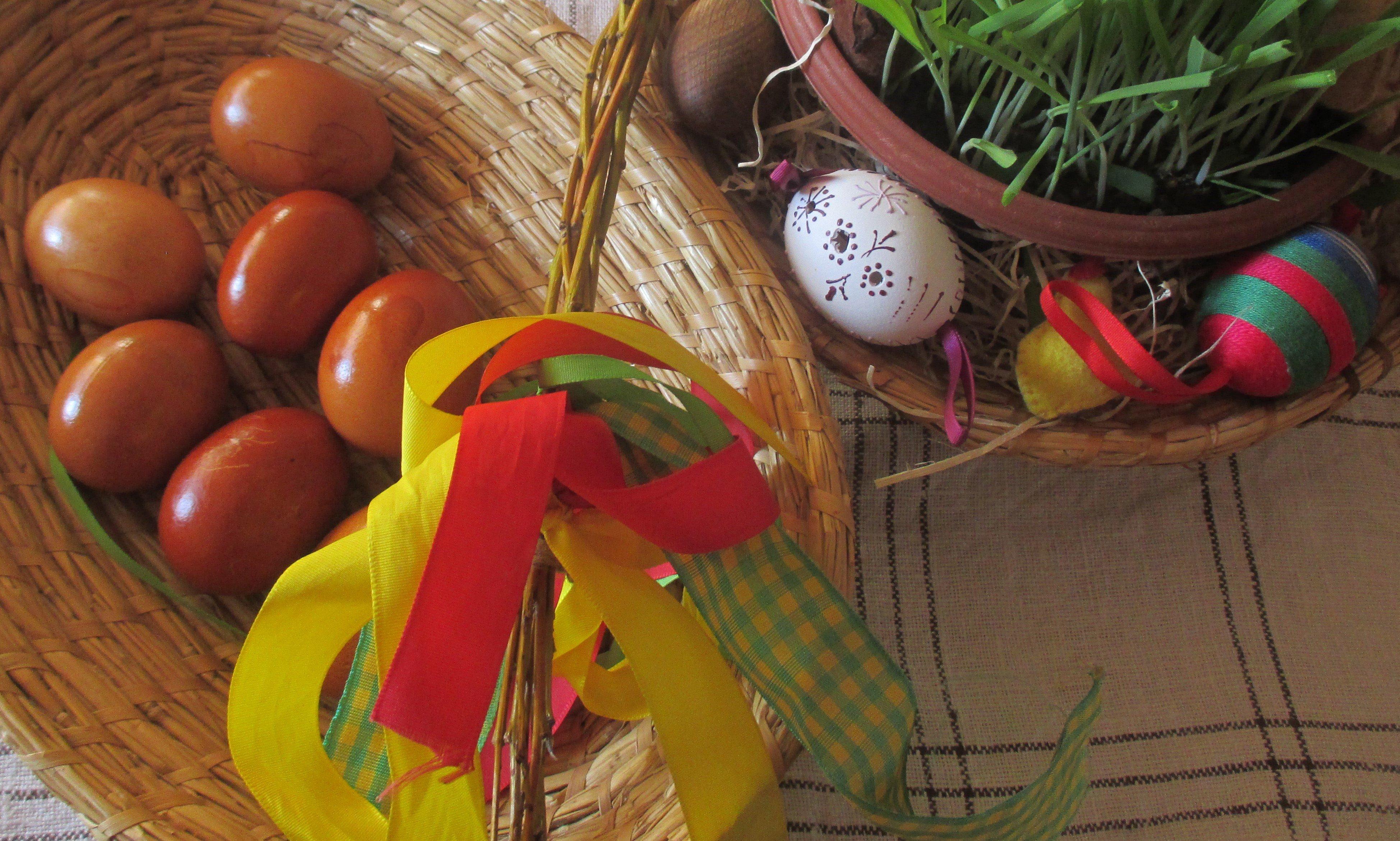 Easter Workshops in Ctěnice