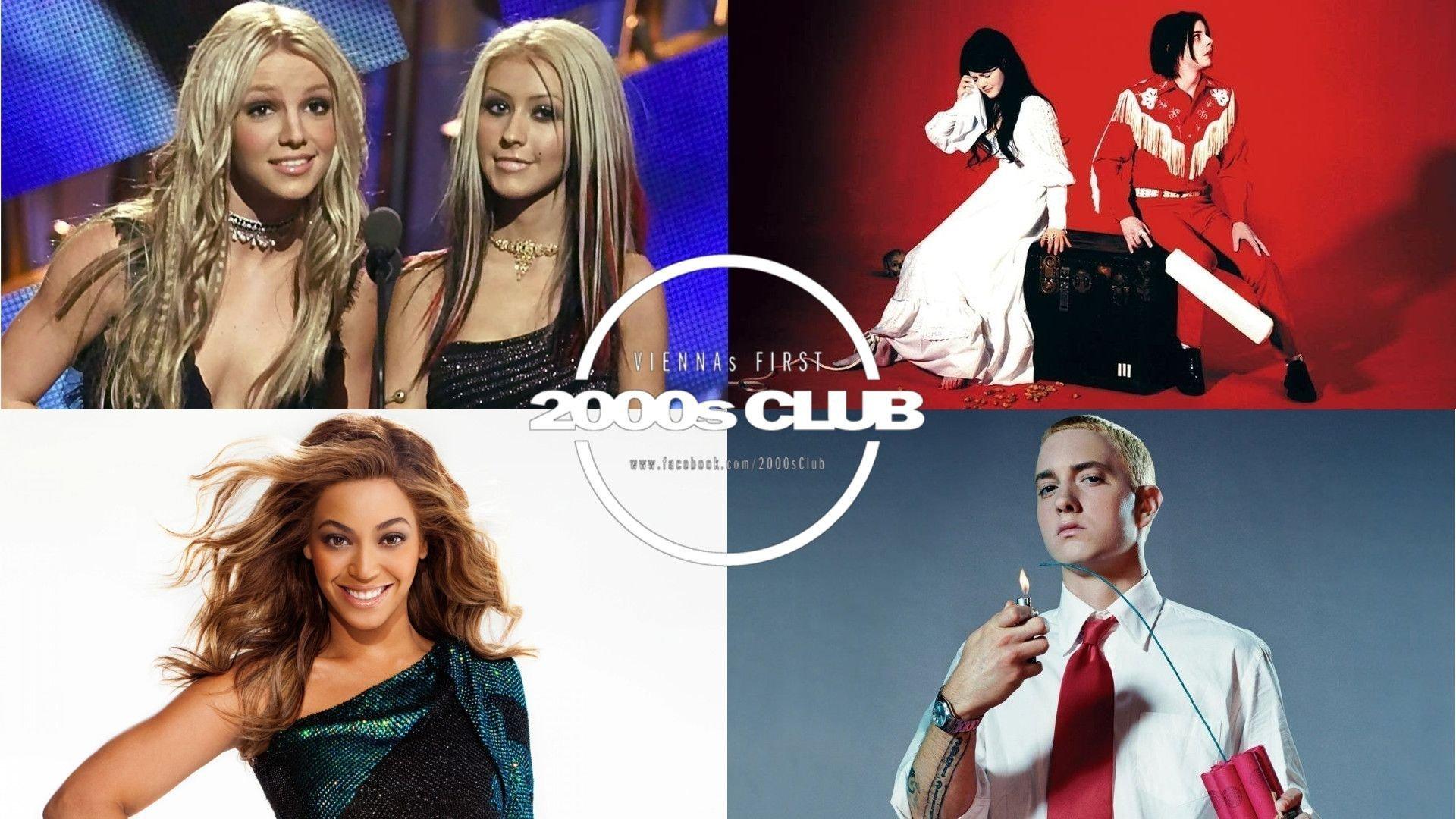 2000s Club = Legendär!