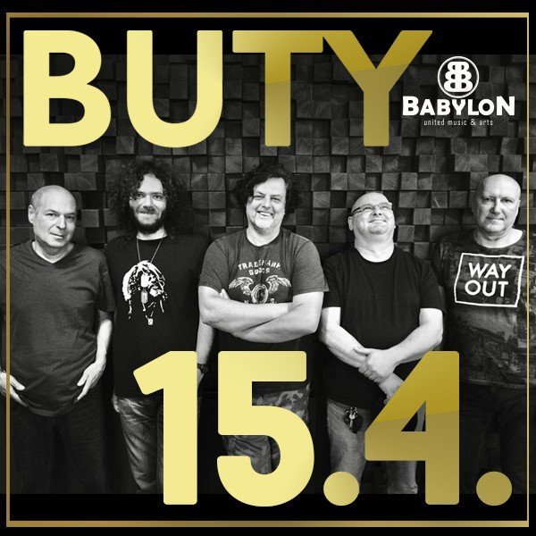 Buty (CZ)