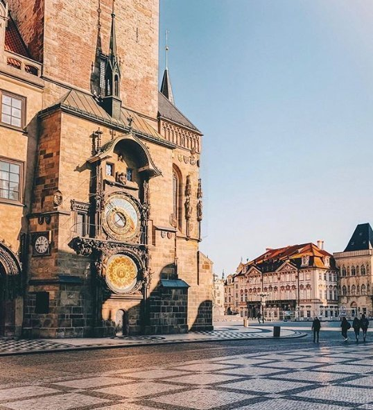 TOP 10 Virtual tours of Czech Museums!