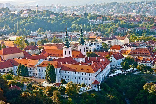 Czech Republic - Virtual tour