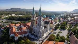 Klosterneuburg City & Monastery