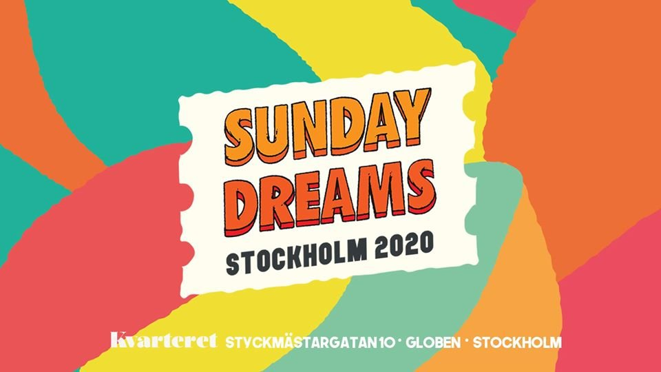 Sunday Dreams Sthlm 2020