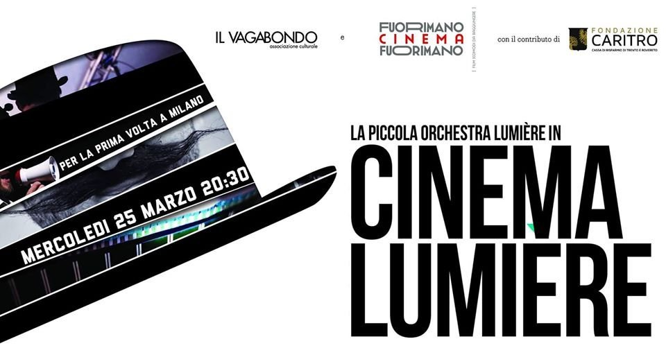 Cinema & Orchestra