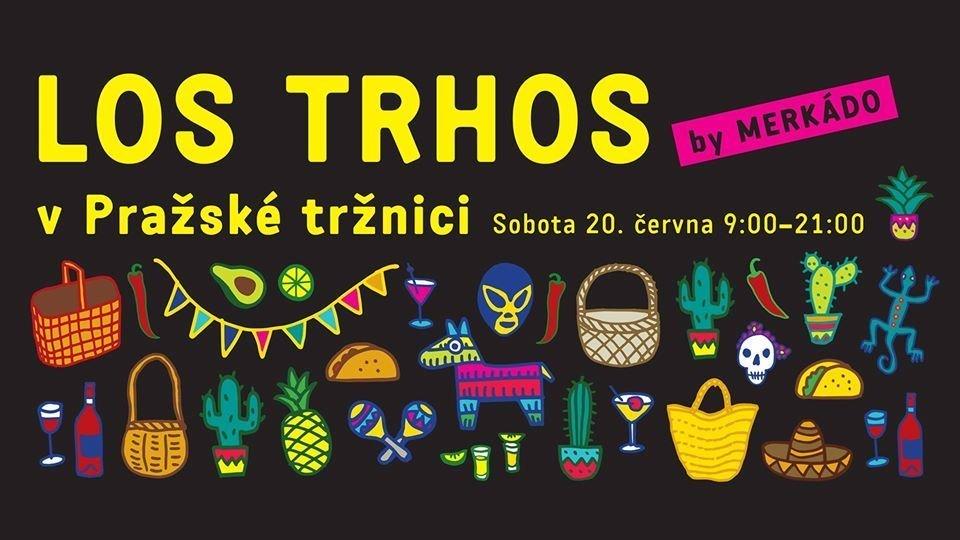 Los Trhos Prague