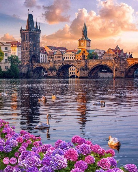 Things to do in Prague this weekend