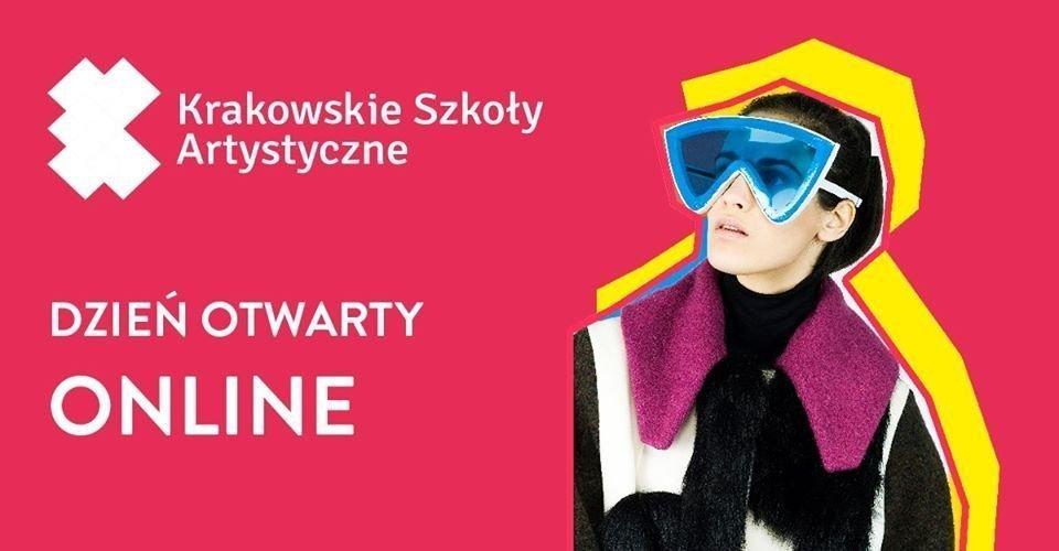Online Open Day at Krakow Art Schools