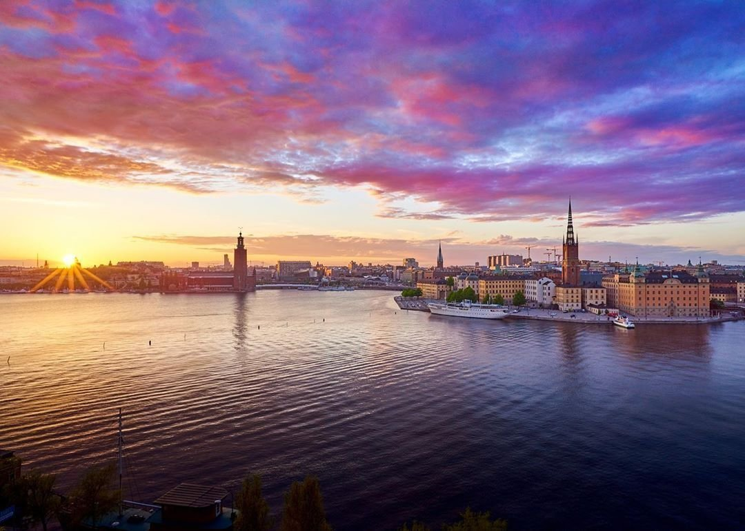 Things to do in Stockholm this weekend