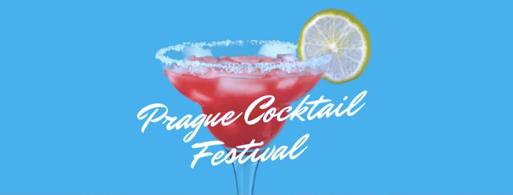 Prague Cocktail Festival 2020