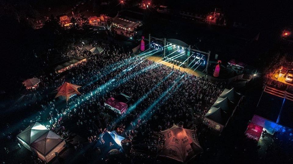 IBIZA PARTY Bratislava