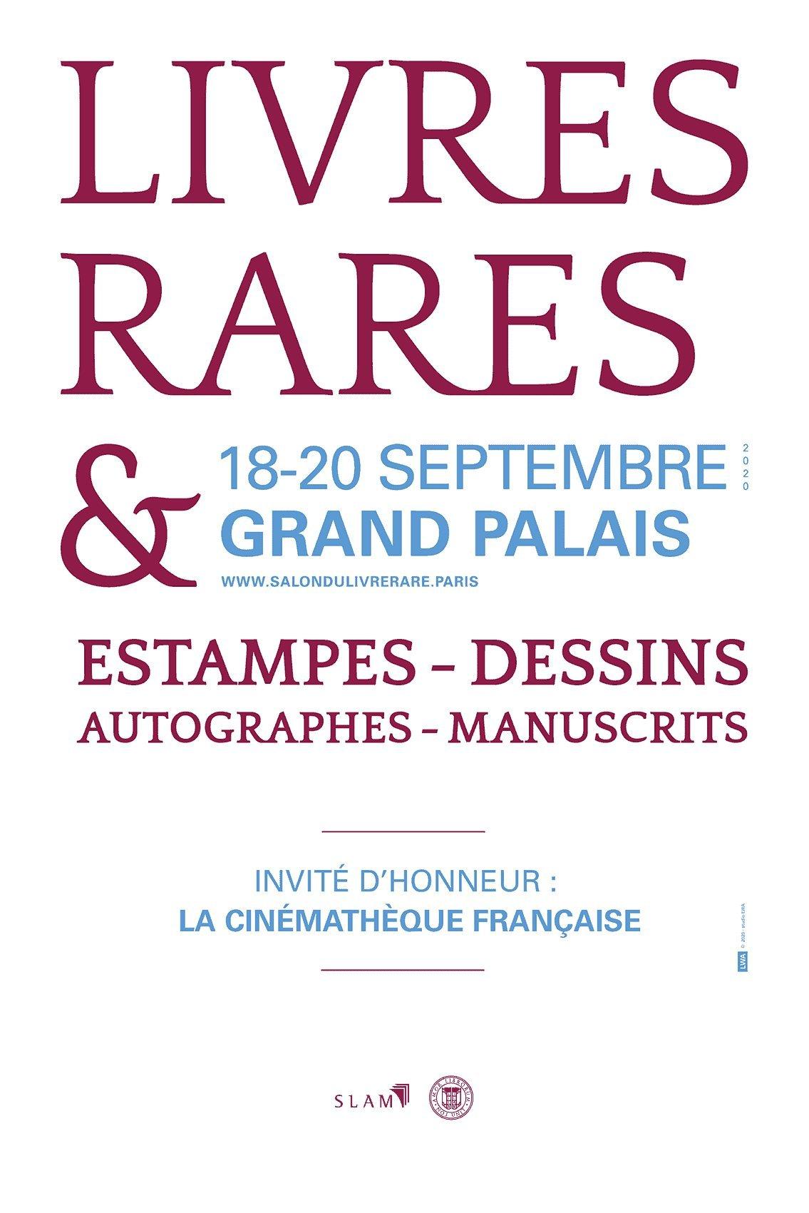 Rare Book Fair