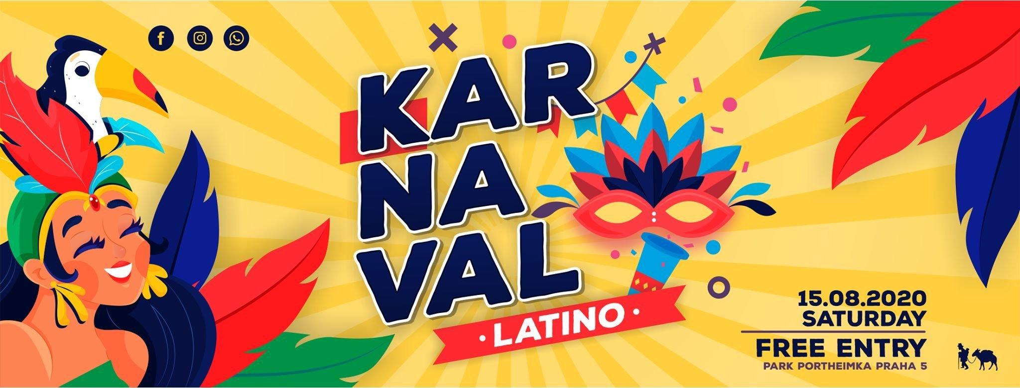 Karnaval Latino