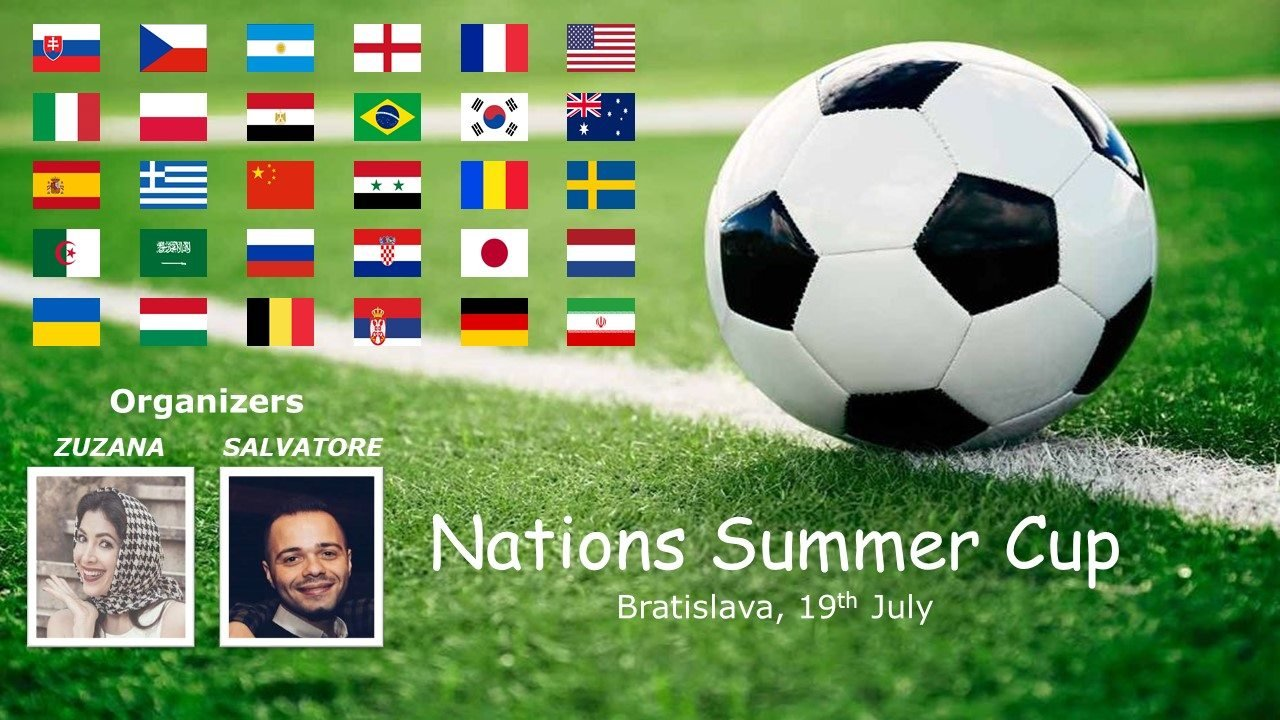 Nations Summer Cup
