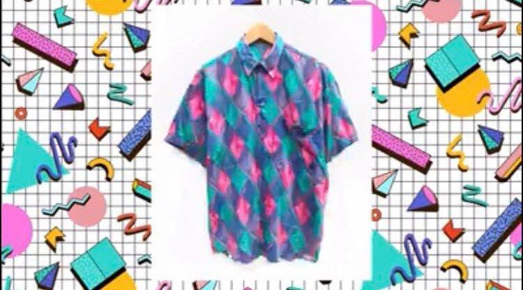 Vintage sale 80s / 90s